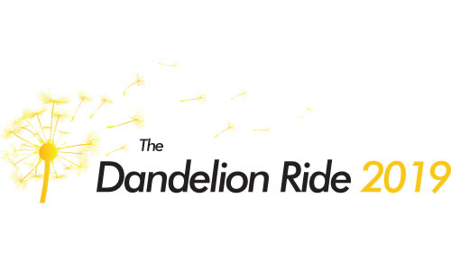 The Dandelion Ride 2019