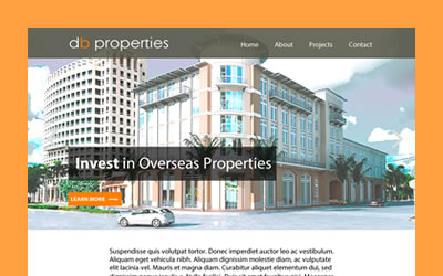 DB Properties Pte Ltd
